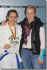 Süddeutsche EM 2014 U18-Lisa Pkl