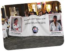 Judo WM Empfang KF 00036